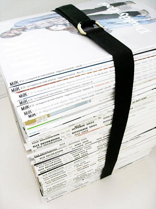 tijdschriften