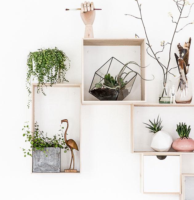 Trend: Urban Jungle in huis - VIA vtwonen