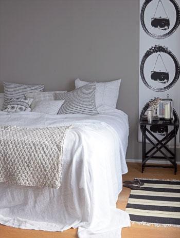 dekbed bed