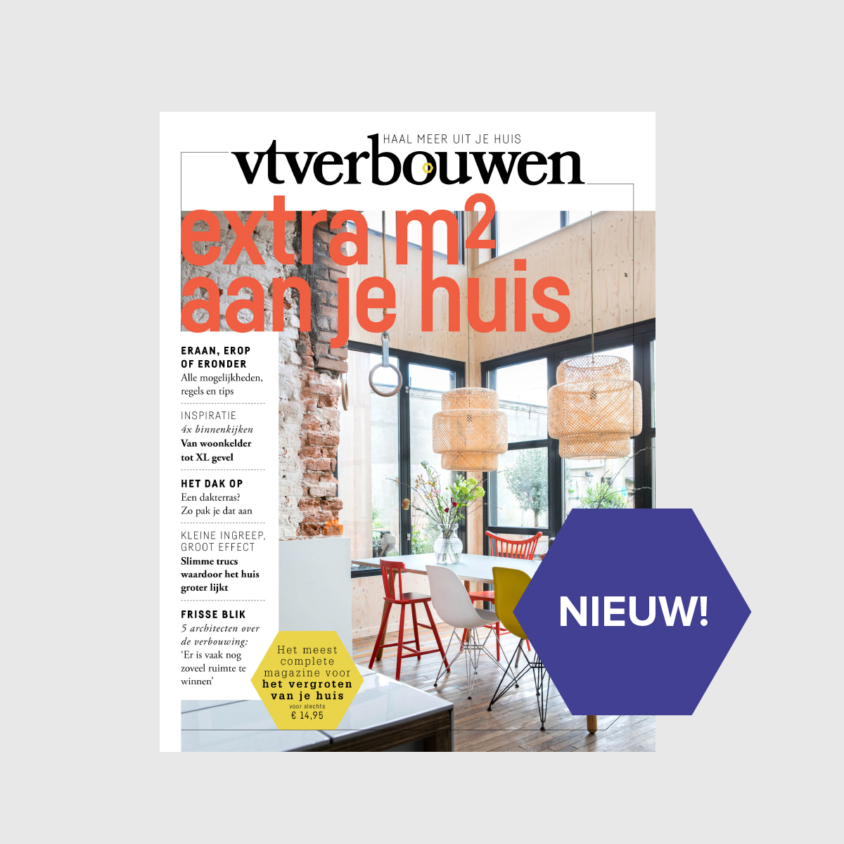 vtverbouwen extra m2 cover