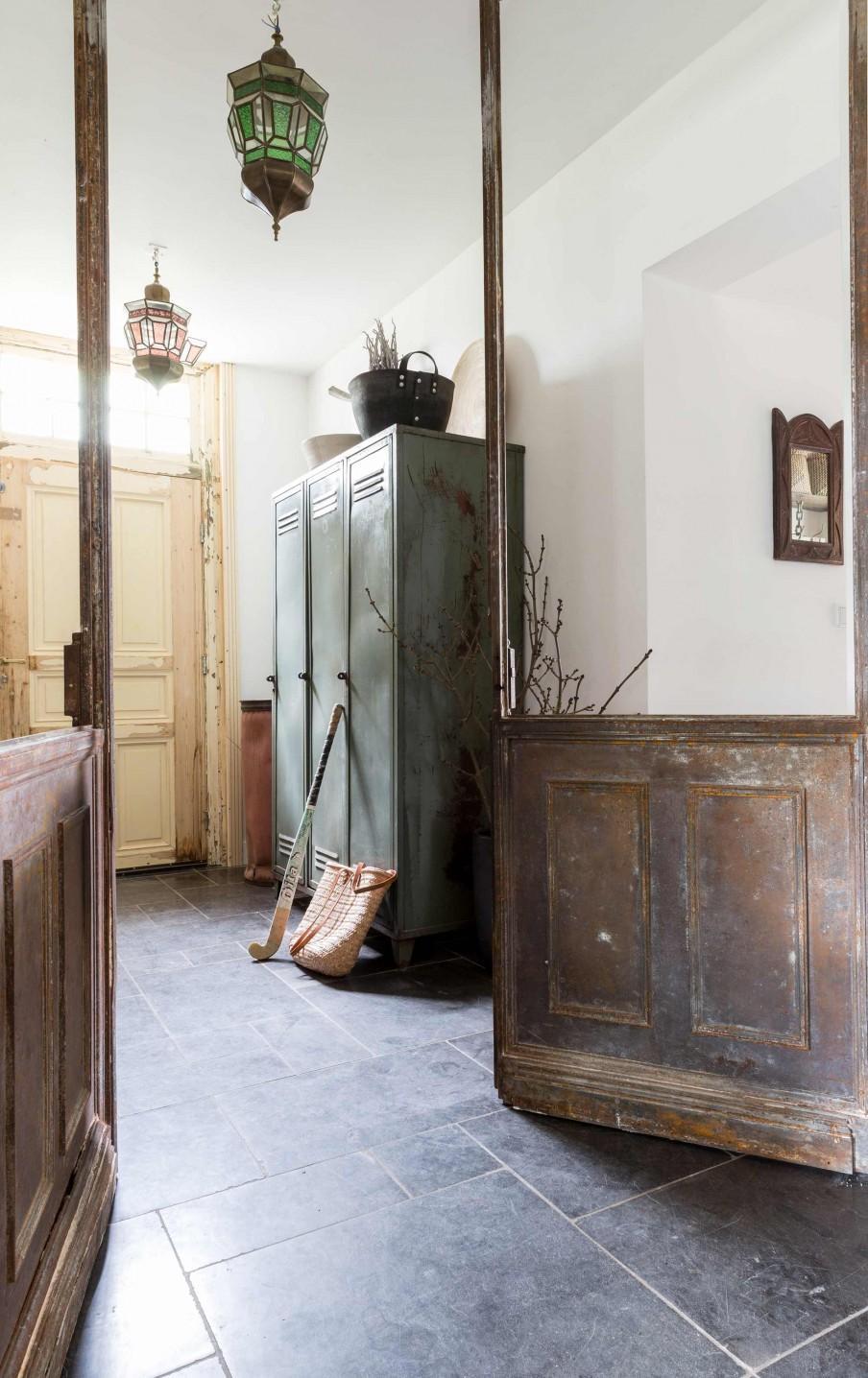 portes vintage