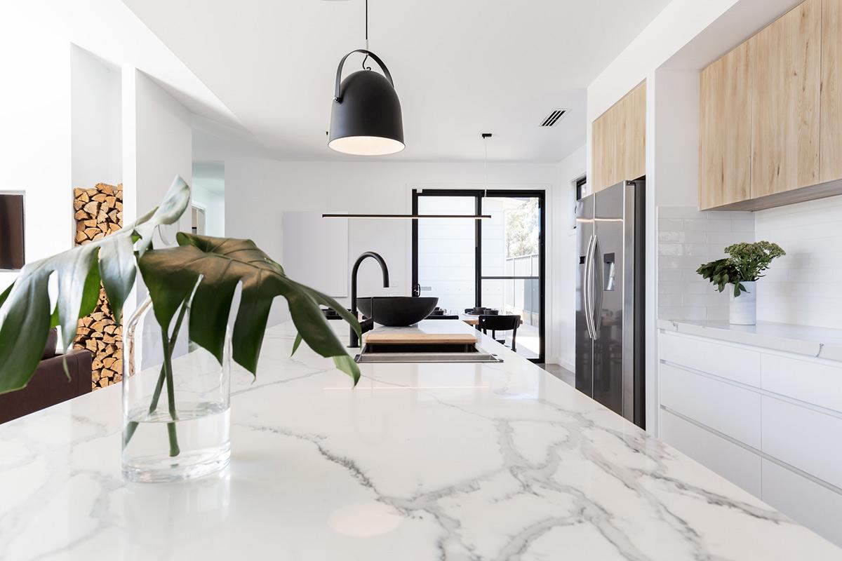 Smart home keuken