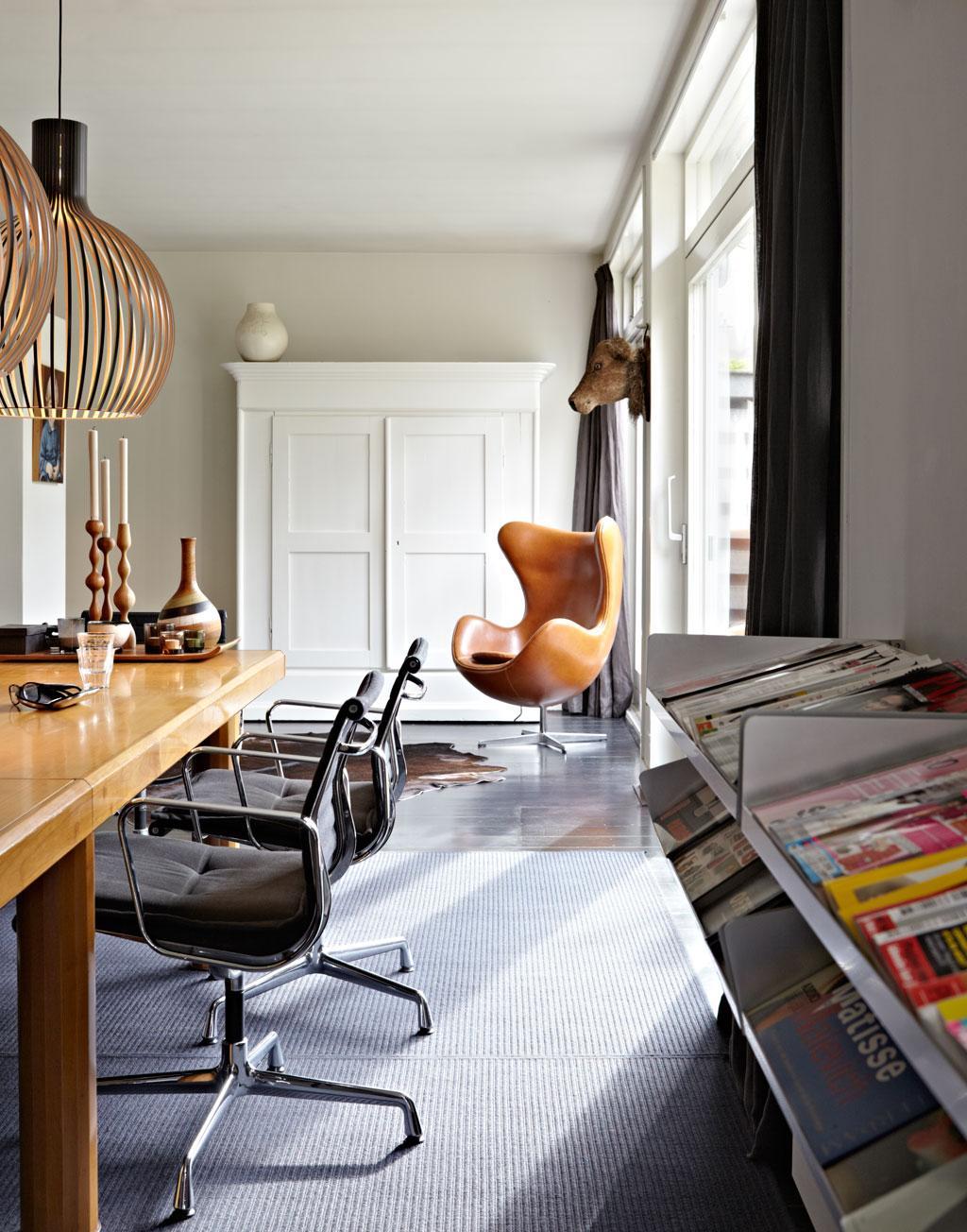 kantoorpand in amsterdam