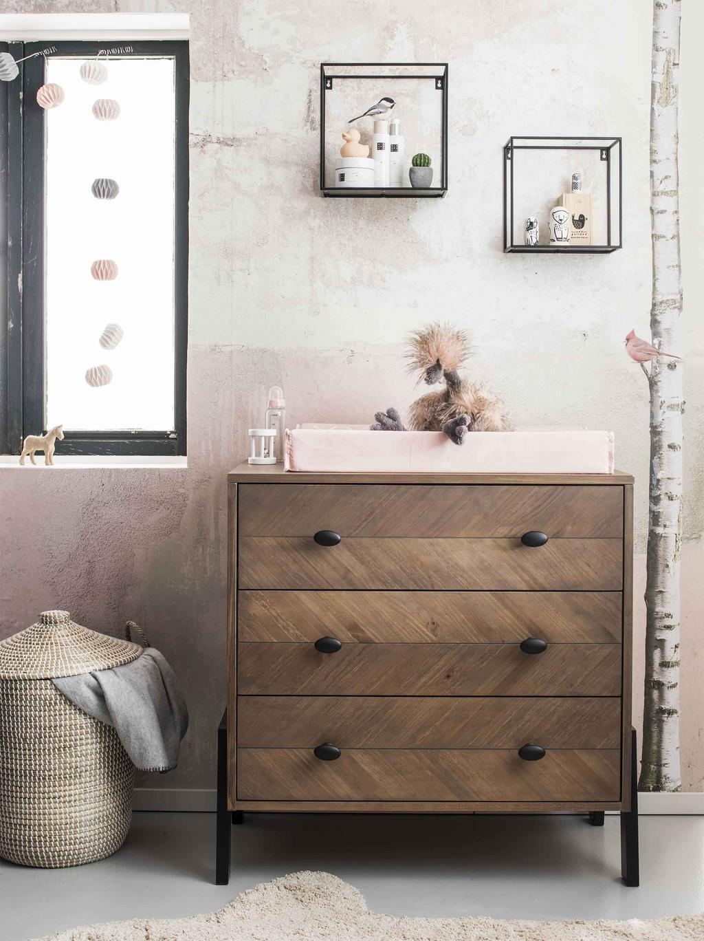 Pick of the week: commode Harper van Coming Kids - vtwonen