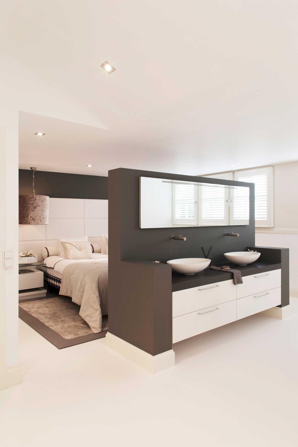 wastafel lavabo slaapkamer