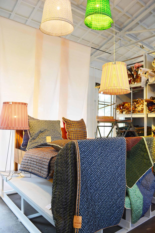 dutch design week piet hein eek textielcollectie