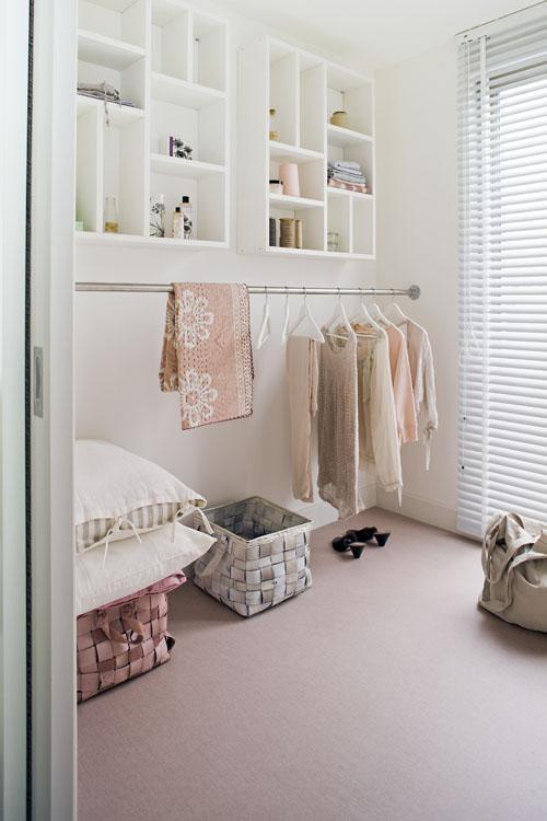 kledingruimte