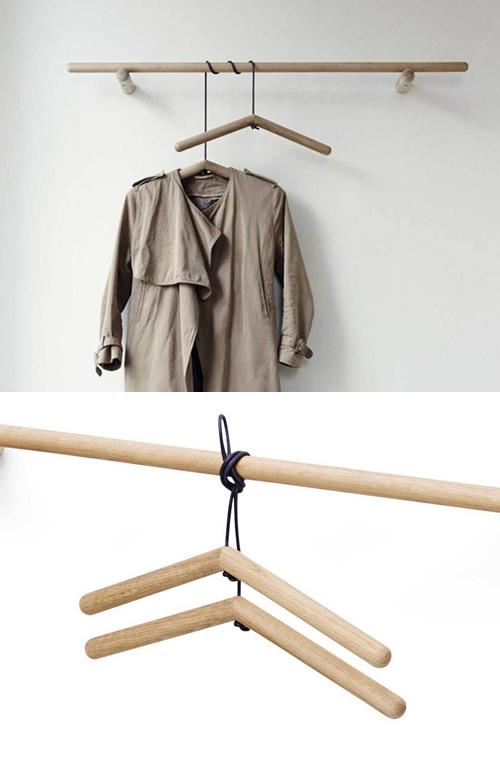 kapstok hangers