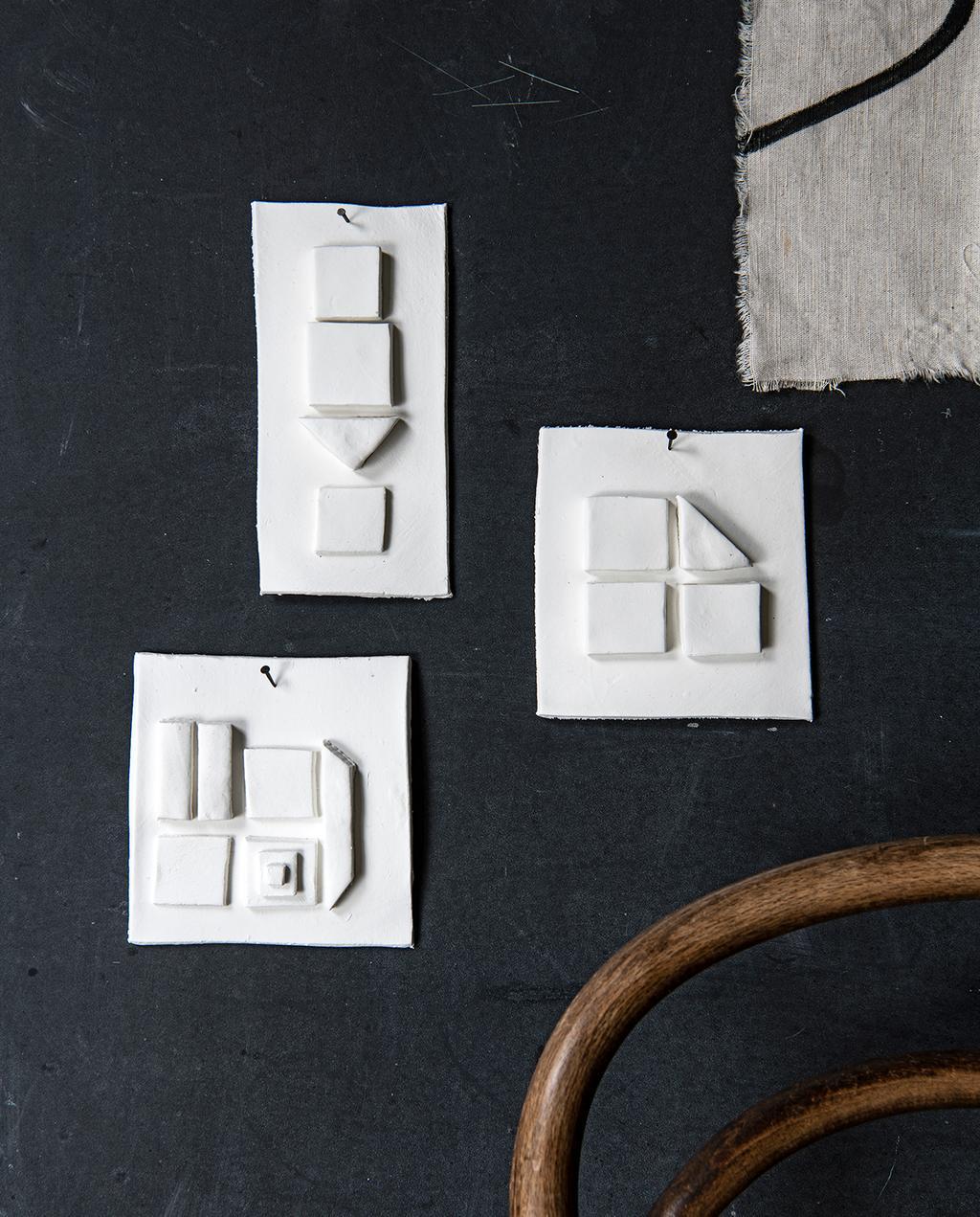 vtwonen DIY special 01 2020   klei 3D drieluik