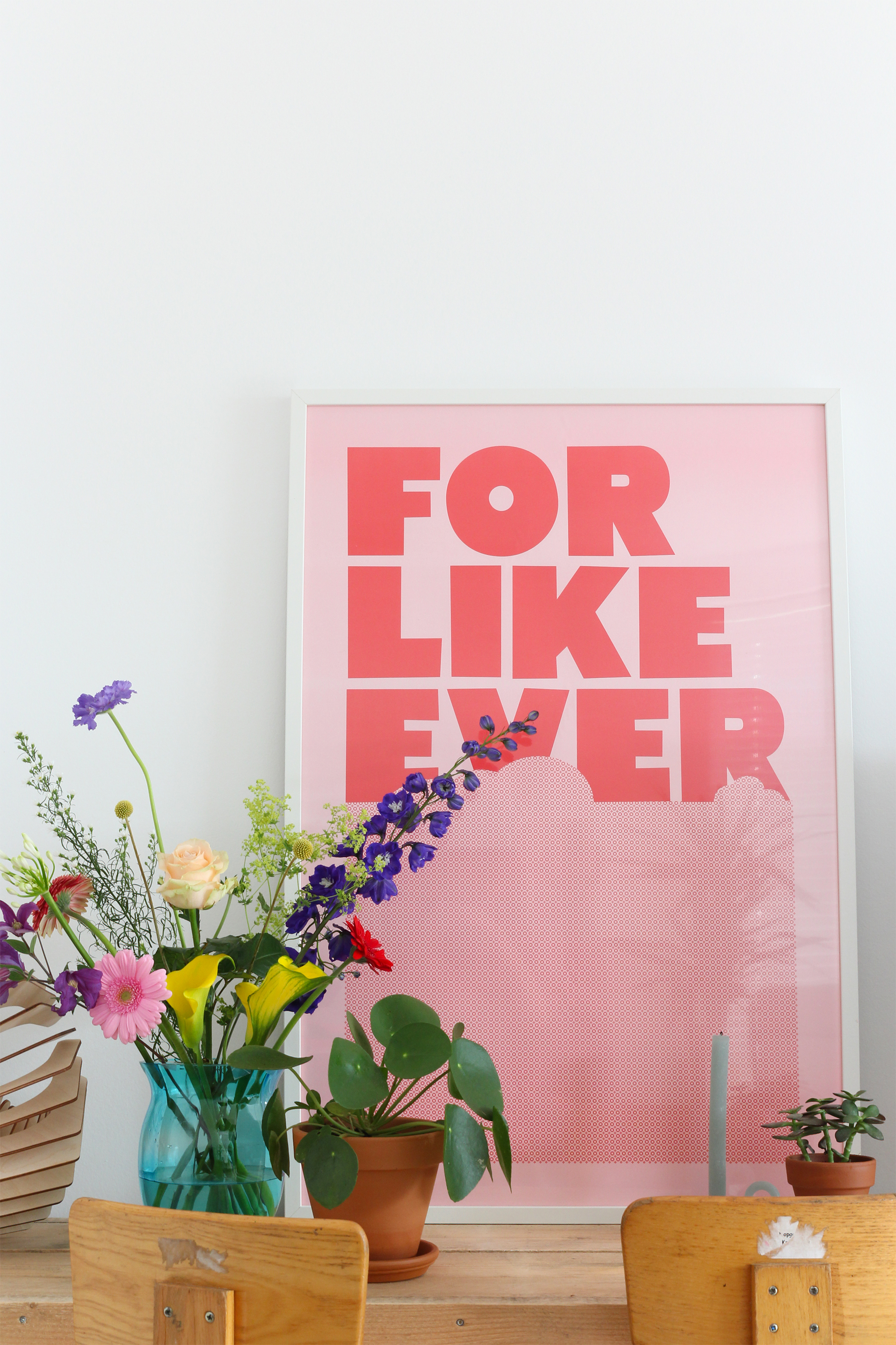 For like ever poster