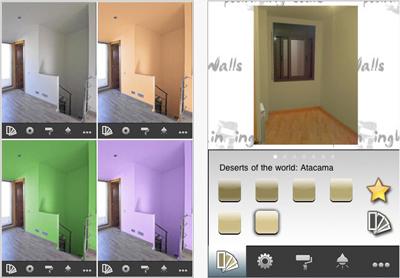 Handig Zon Verf En Kleur App Vtwonen