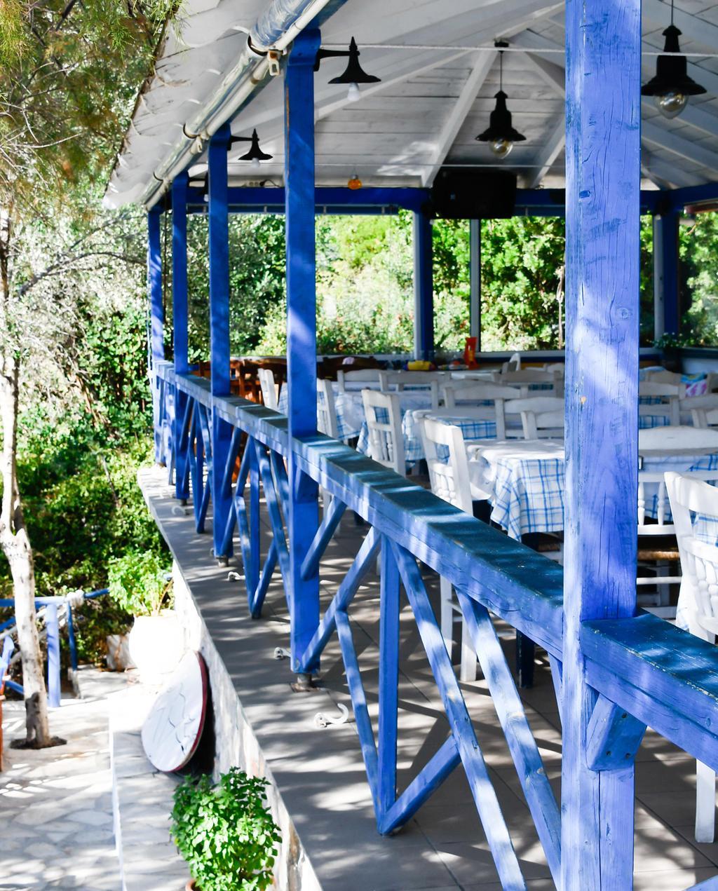 vtwonen 1-2020 | Zakynthos Agios Nikolao sport