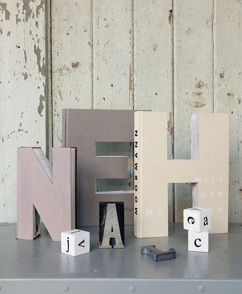 letterpret decoratie letters
