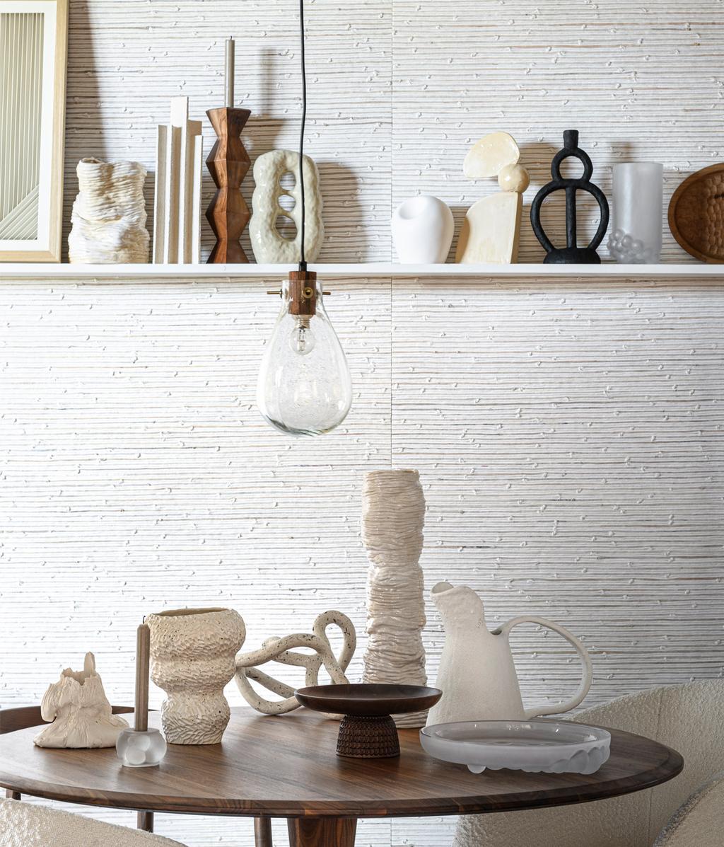 Accessoires | Vormen en texturen | vtwonen 13-2020