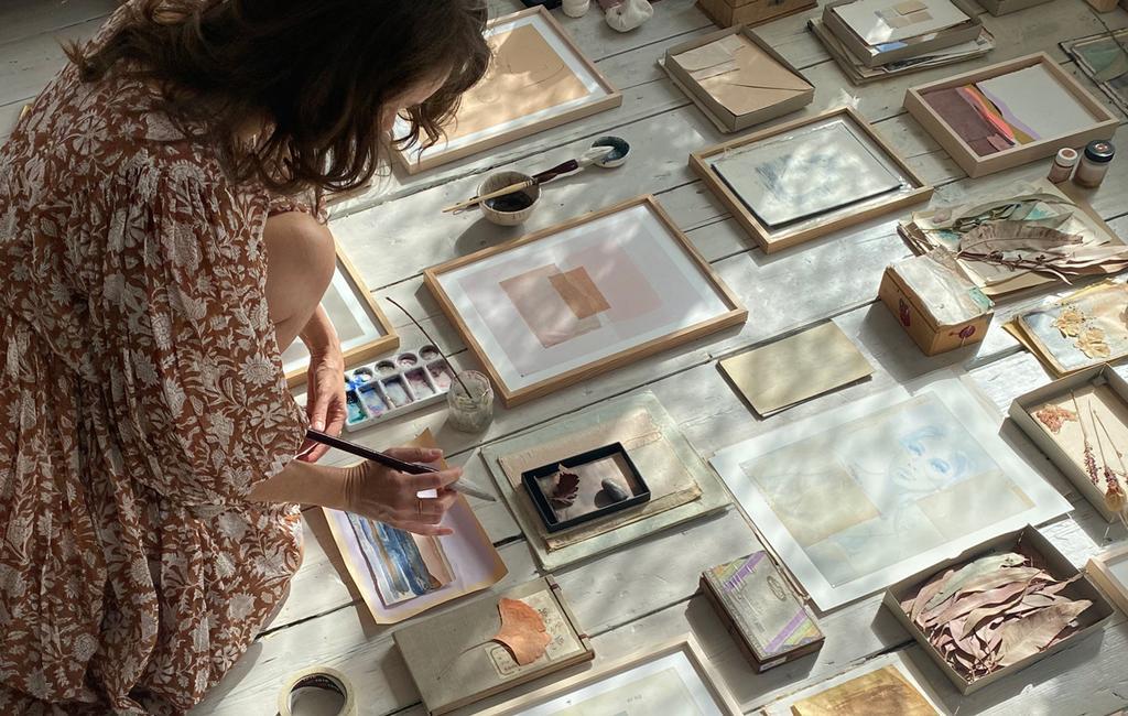 vtwonen zomerboek | Tiny de Vries