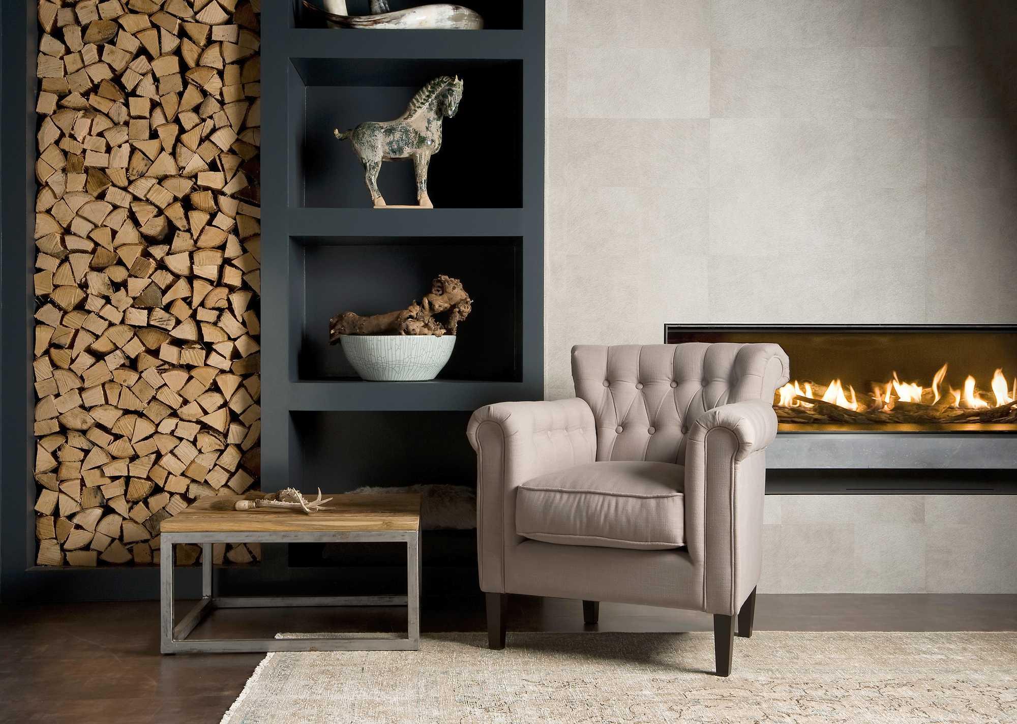fauteuil kotterwonen oldenzaal hout