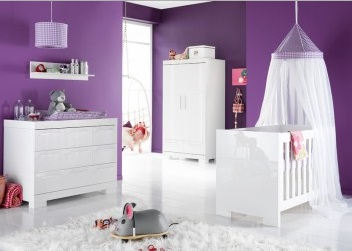 babykamer optima