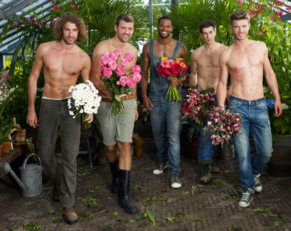 Flowerboys
