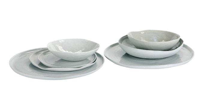 Favorieten van Carlein - servies van Andrea Baumann