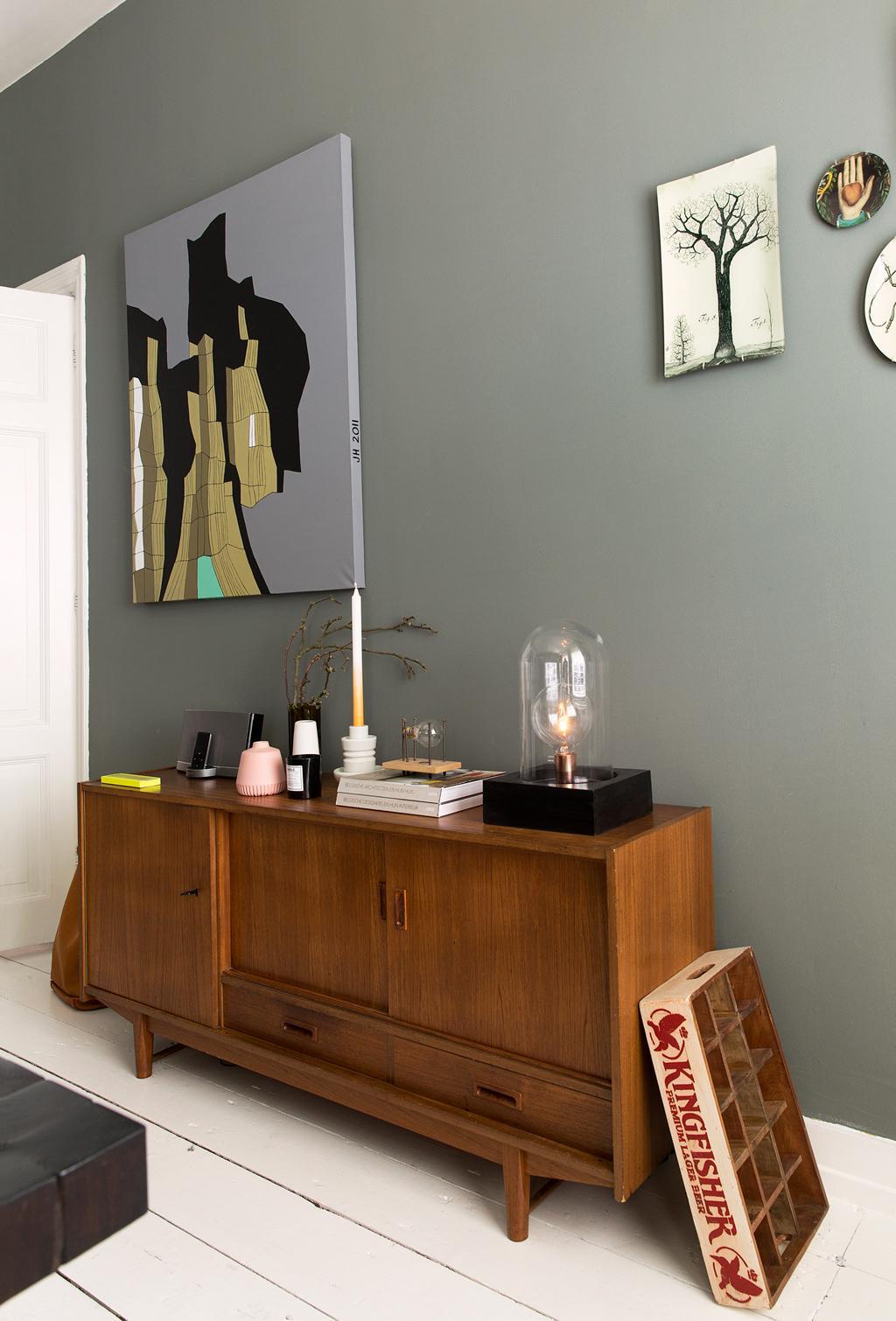 tweedehands dressoir