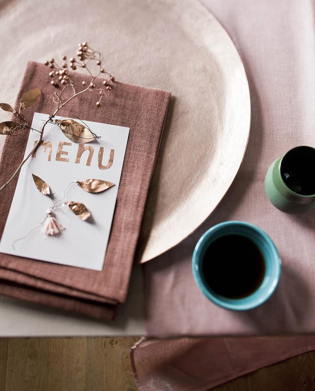 vtwonen 12-2012 | pasen menu met diy en pastelkleuren