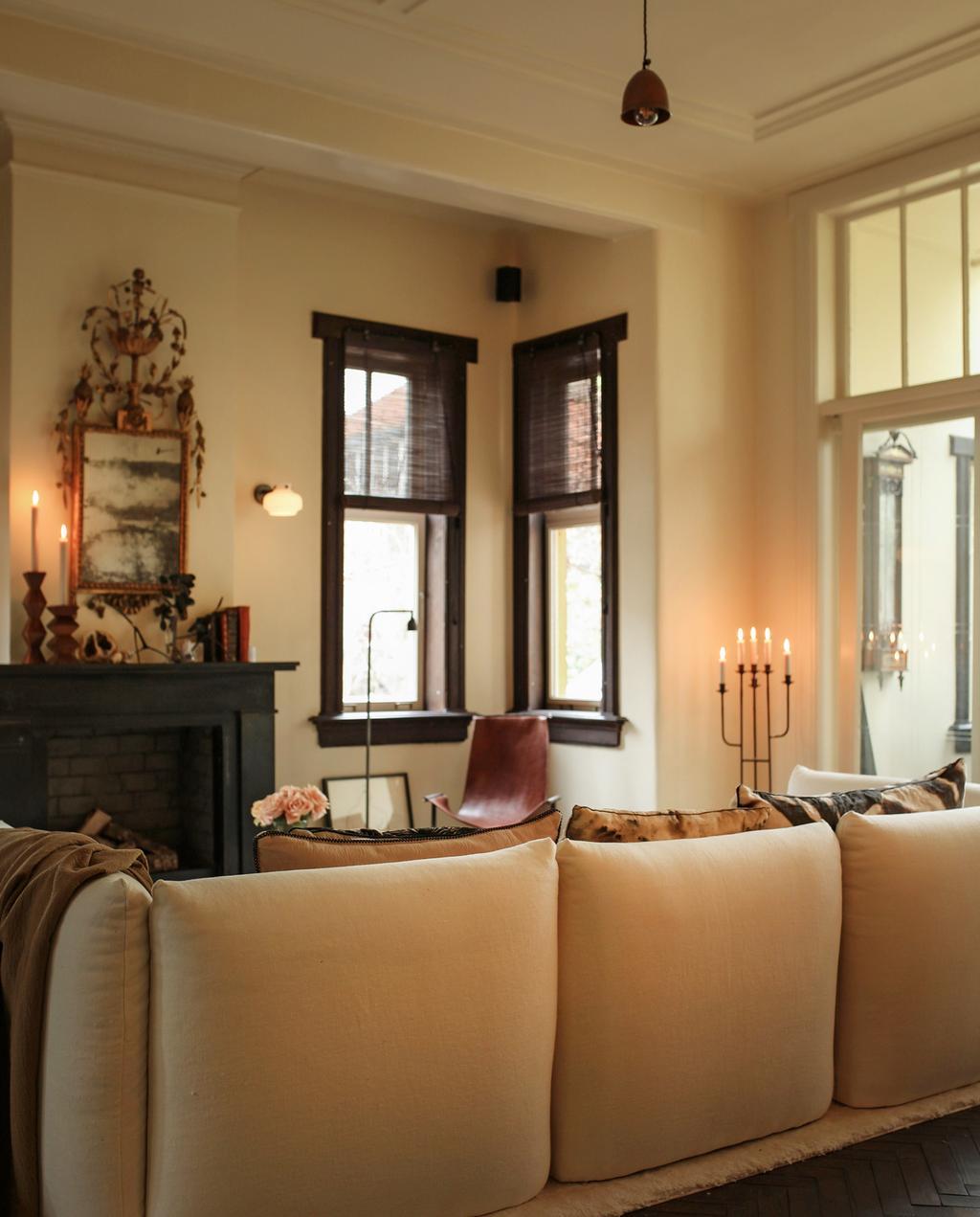 ideias de sala de estar