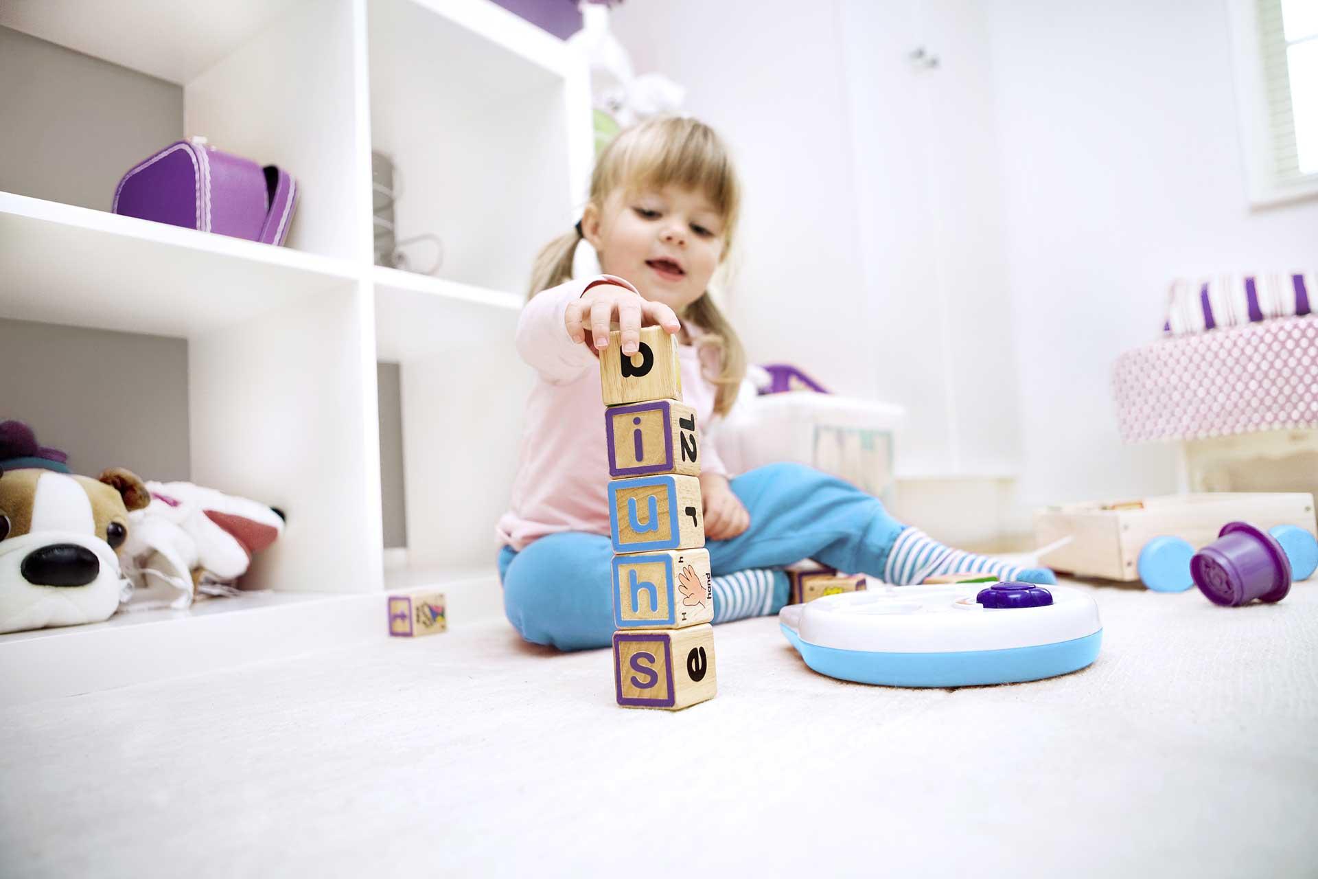 speelgoedblokken