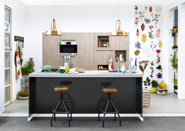 101 Woonideeën-keuken