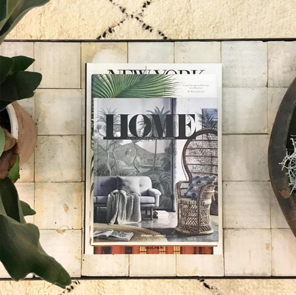 Home – The joy of interior styling