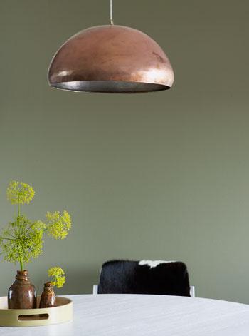 hanglamp koper