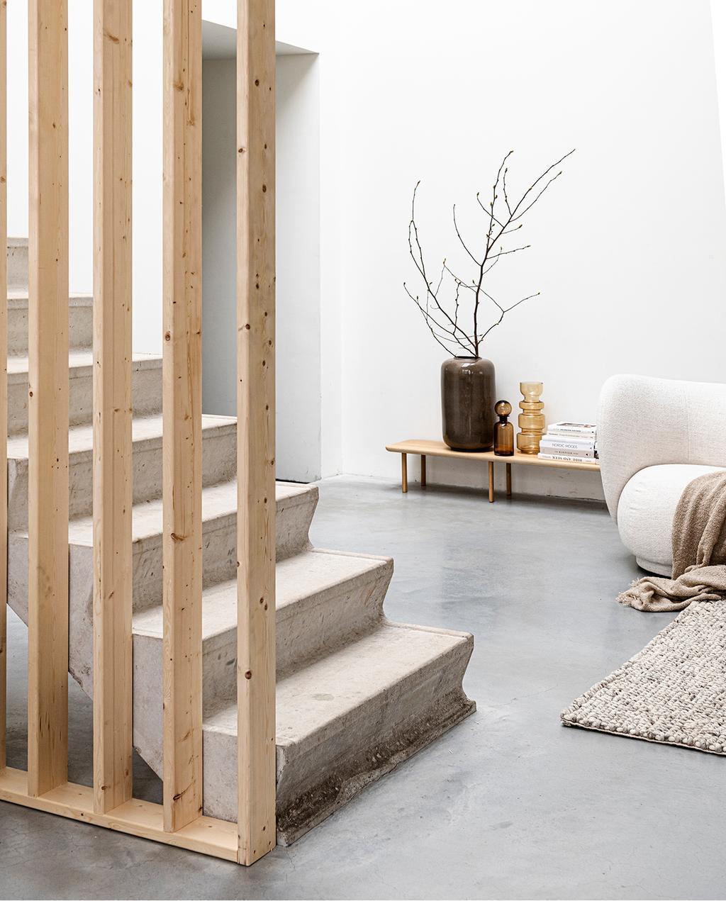 vtwonen 2020 DIY special 01 | trap divider van houten latten