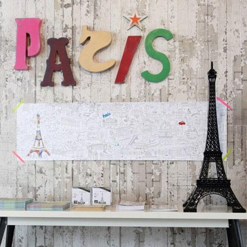 Parijs hotspots