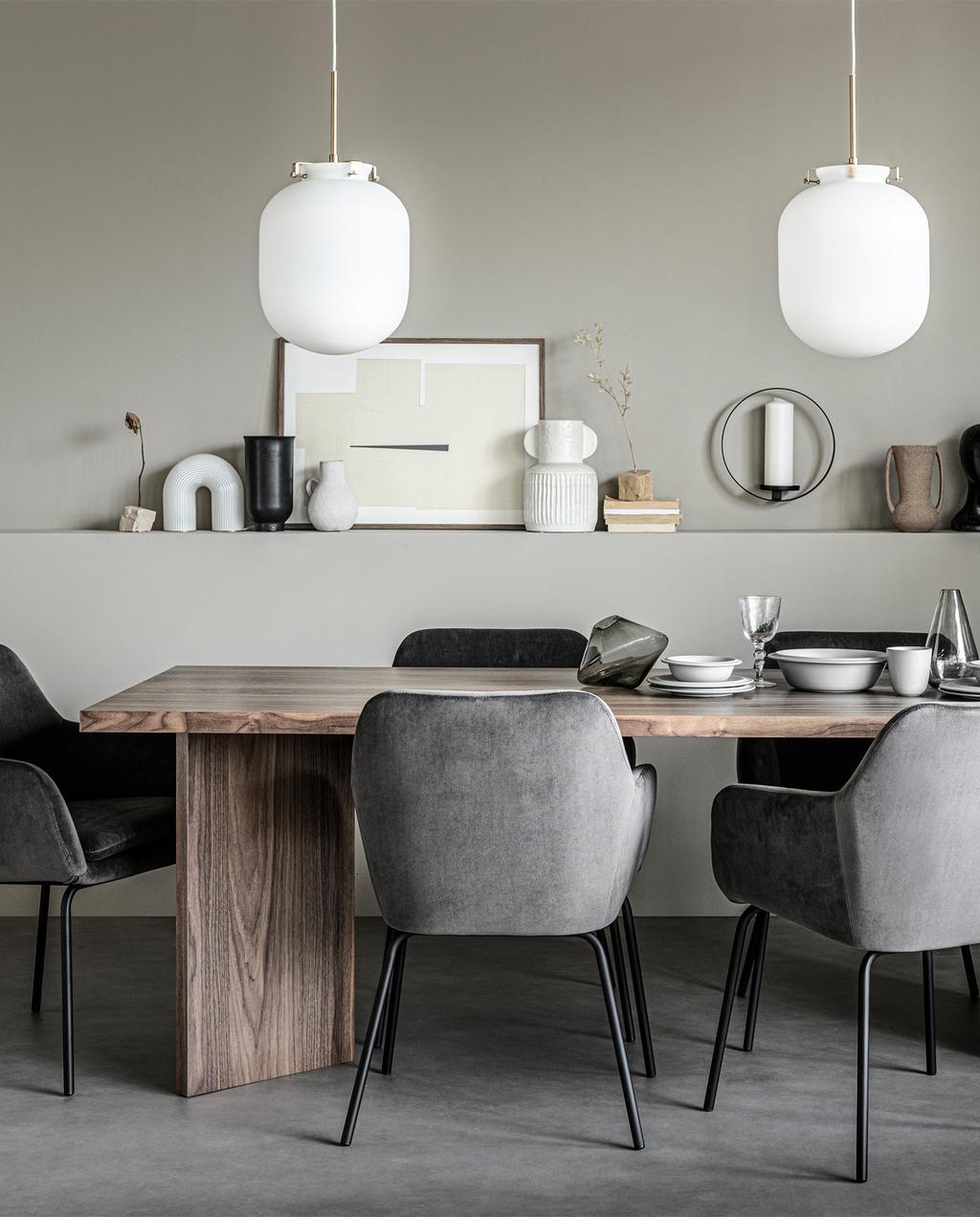 vtwonen | collectie | eettafel