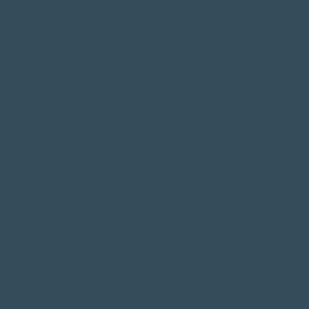 donkerblauwe muurverf