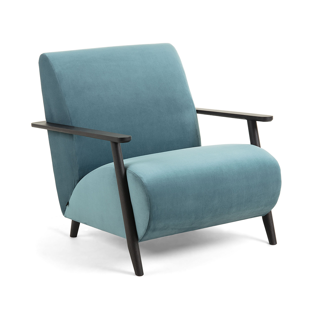 Megan Chair turquoise Kave Home