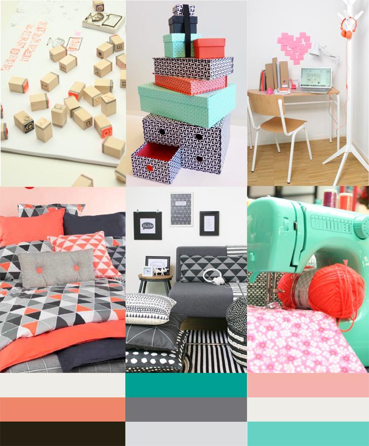 Kleurtrend Happy Home