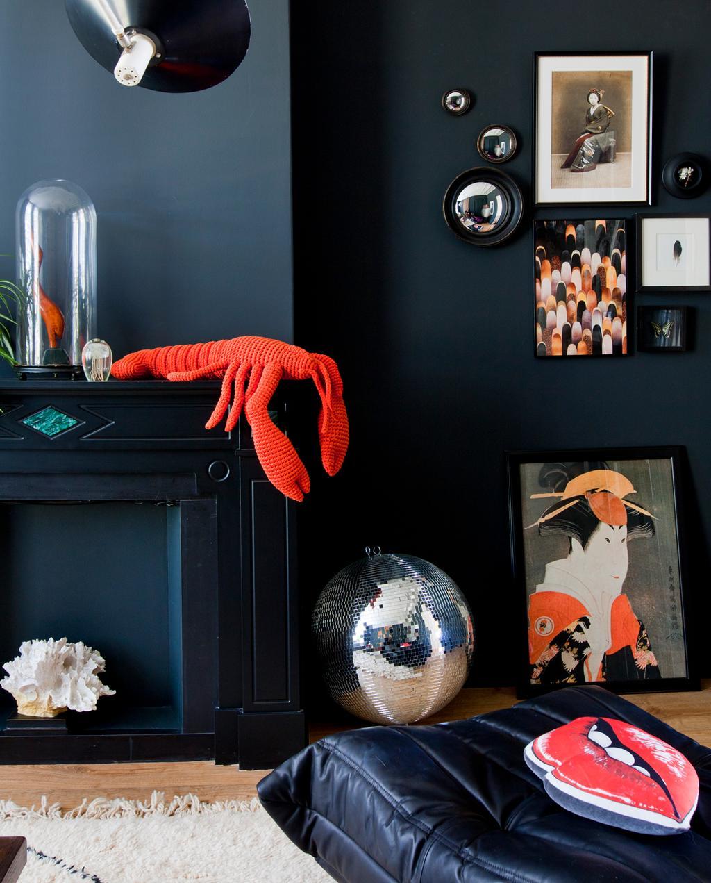vtwonen binnenkijken special 2019 | woonkamer appartement