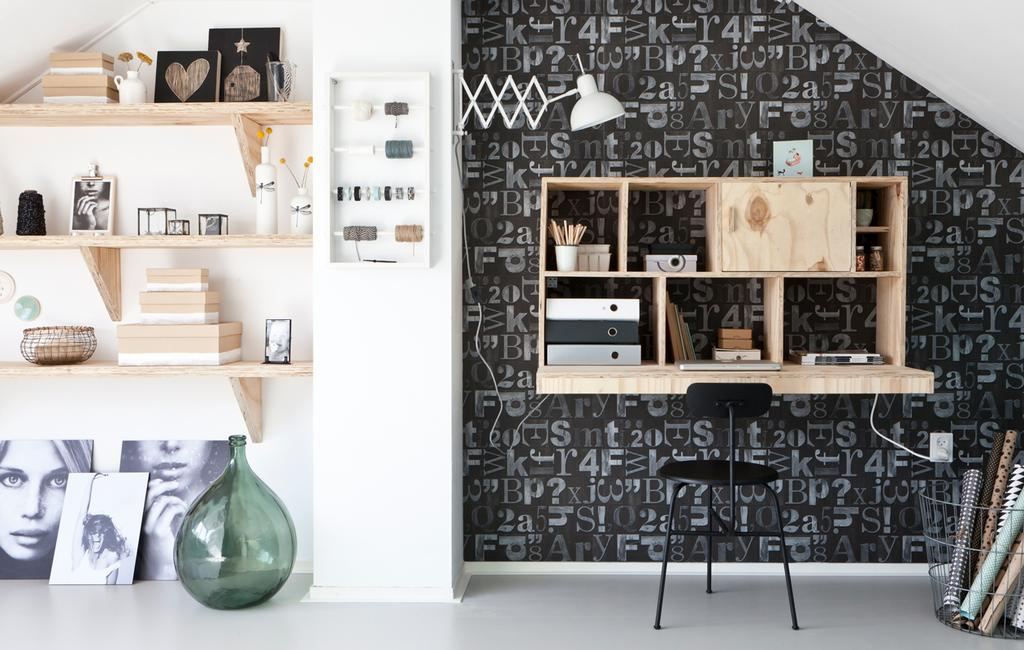 7 Tips Voor De Ideale Thuiswerkplek Thuiswerken Werkplek Vtwonen