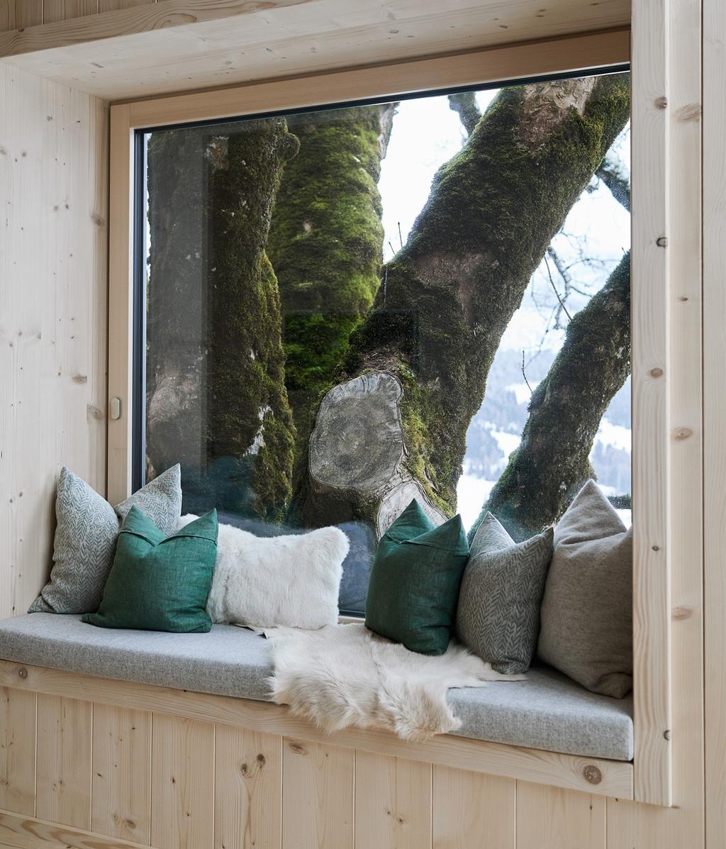 Zitplek bij het raam | vtwonen 13-2020
