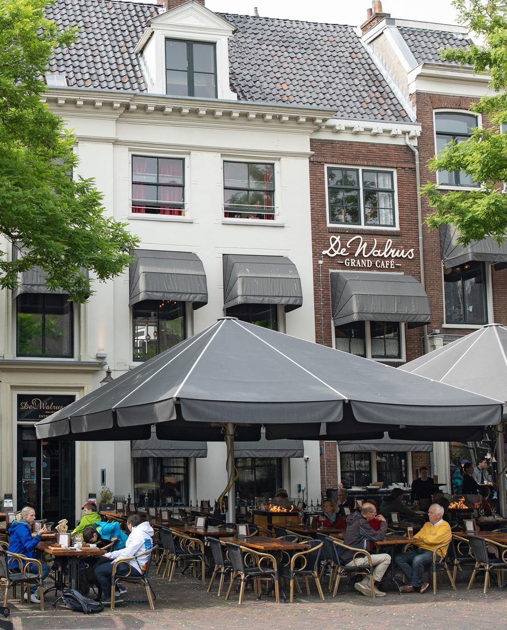 Citytrip Leeuwarden | vtwonen 09-2019