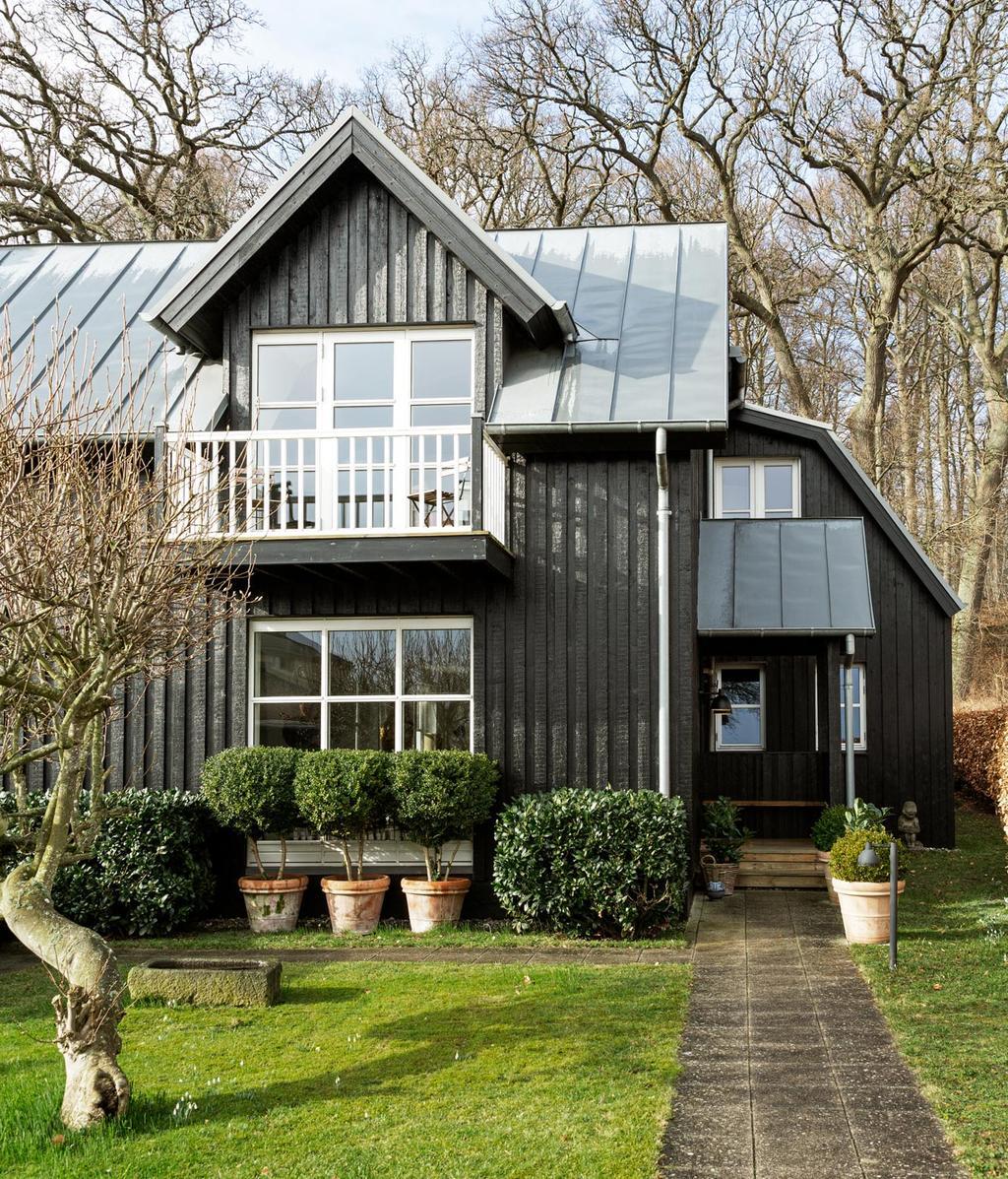 Oude bungalow in Denemarken | vtwonen 13-2020