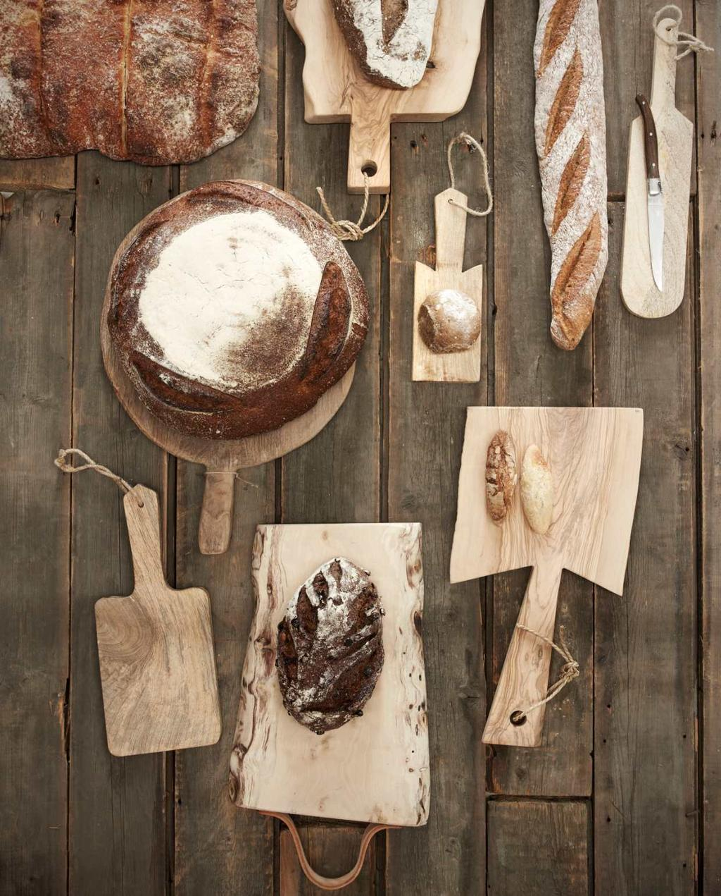 broodplanken | brood bakken