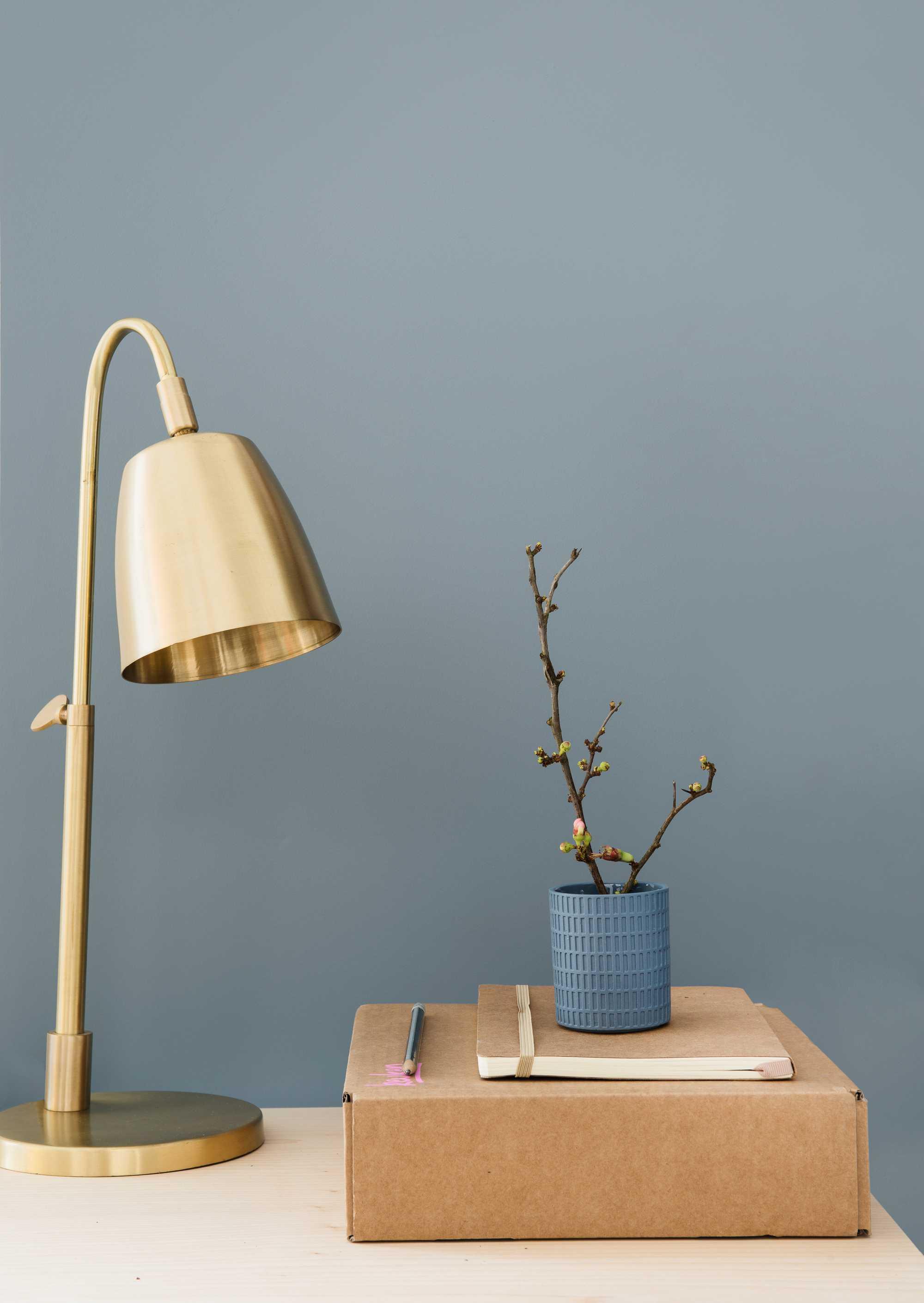 Denim Drift - lamp