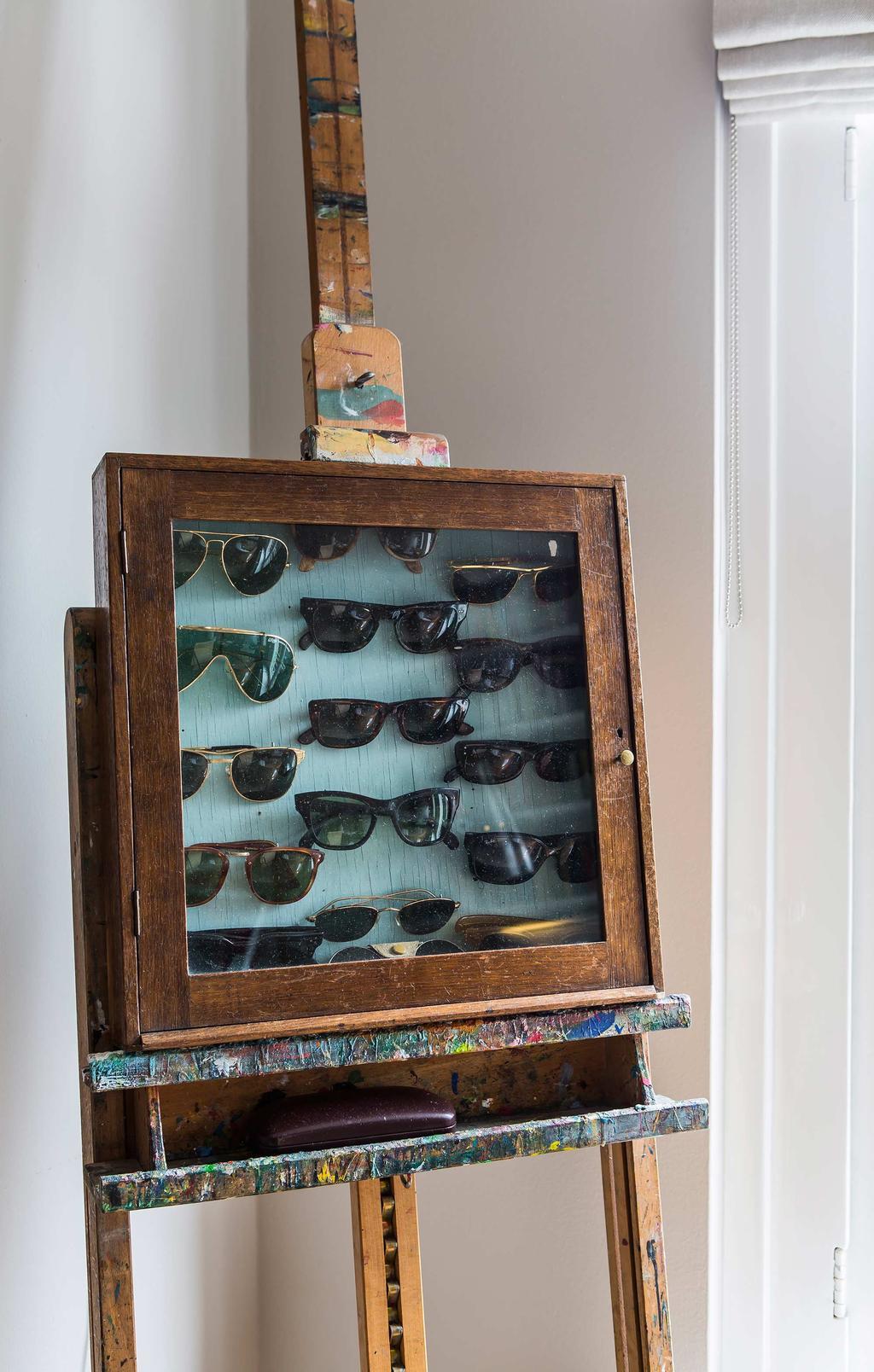 brillenverzameling