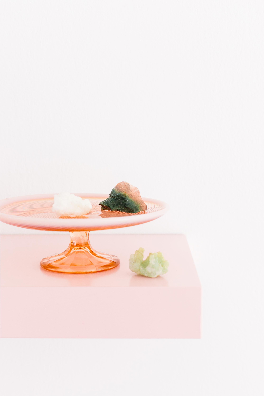 Mineralen in huis