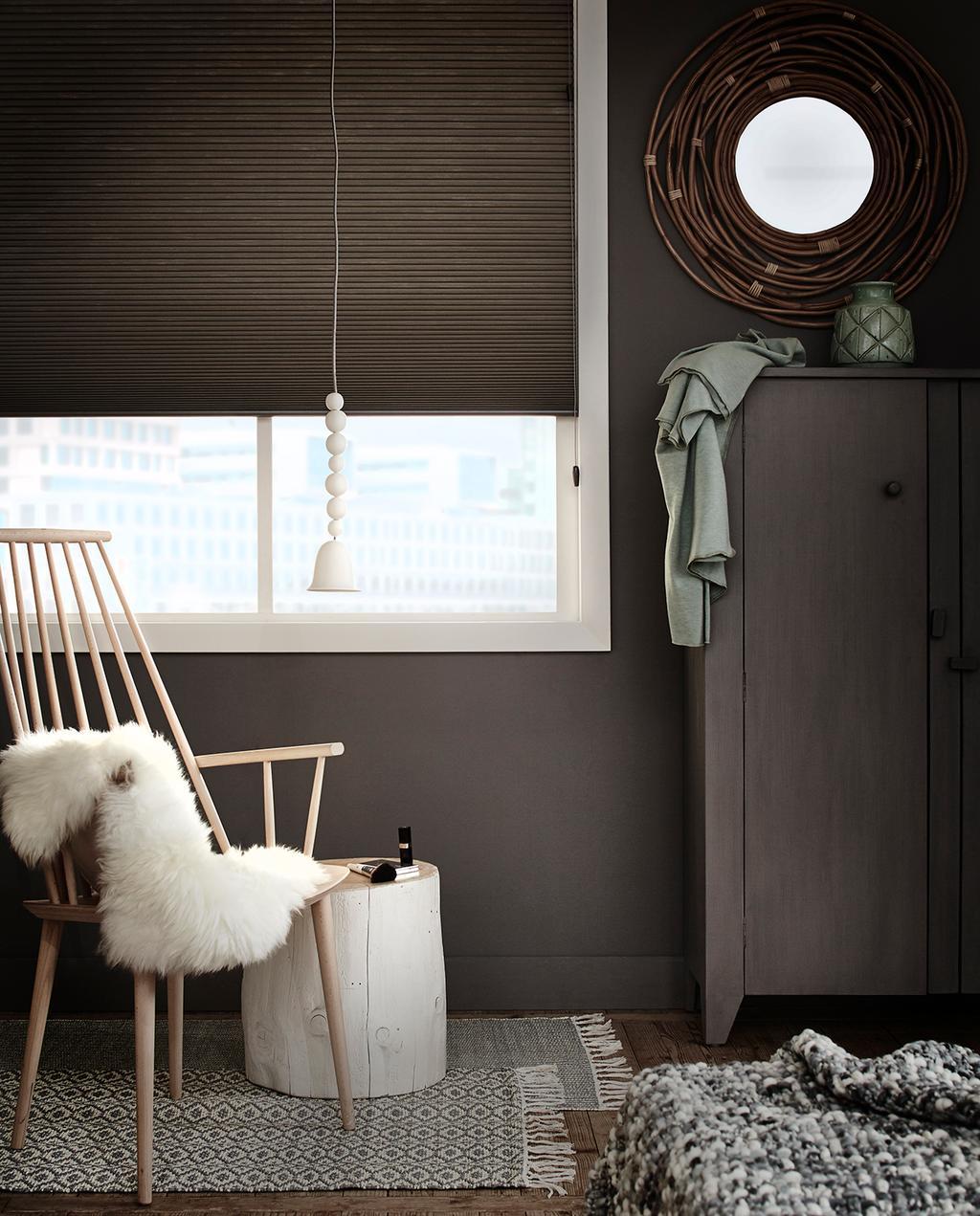 Raamdecoratie afstemmen op iedere ruimte in huis: zó doe je dat - Trendiy