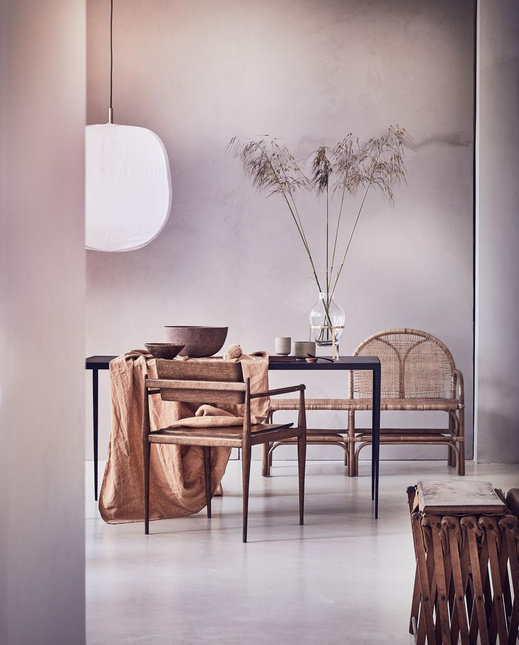 Styling vtwonen 08-2019 | Zen, Marokko