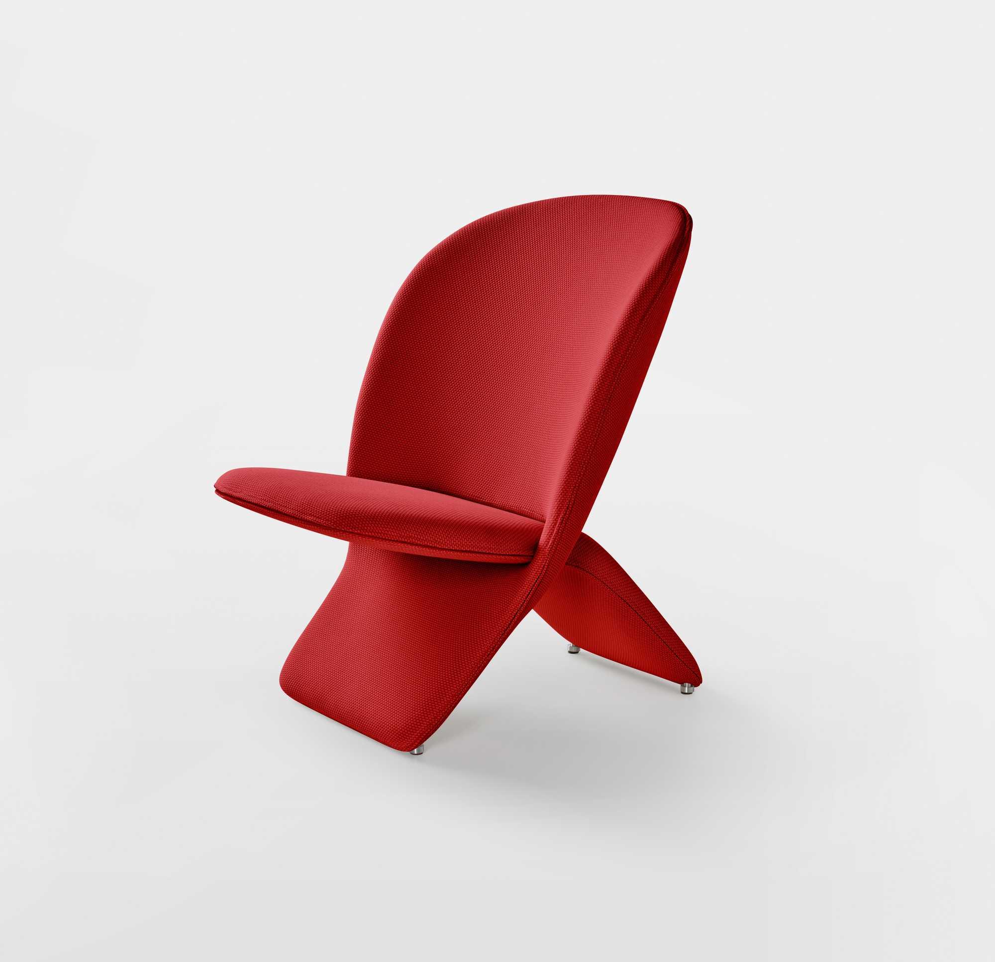 artifort niloo design chaise