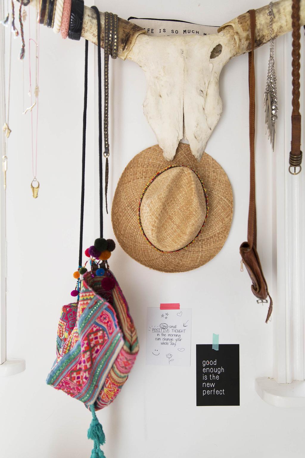 bohemien accessoires