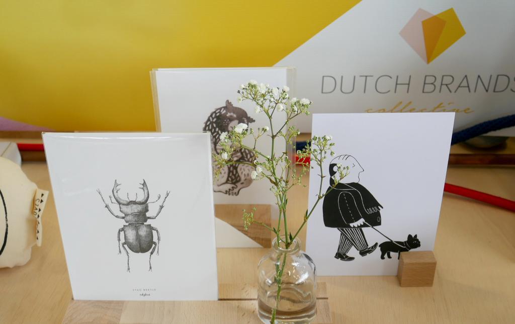 Wander Trade Event Trends Interieur 2018 vtwonen aurelievanhoute natuur en dieren 2